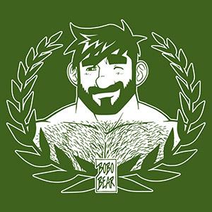 Bobo Bear - Adam likes laurel