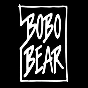 Bobo Bear - Bobo Bear logo