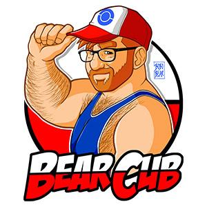 Bobo Bear - Bear Cub - Ginger Nerd