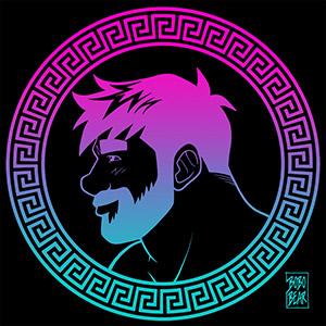 Bobo Bear - Adam likes Greece - Aurora